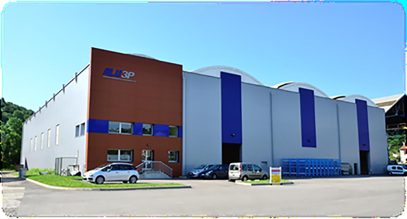 Site Alu3p
